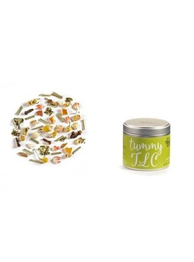 For Tea's Sake Tummy TLC Wellness Blend (0.7oz/20g)