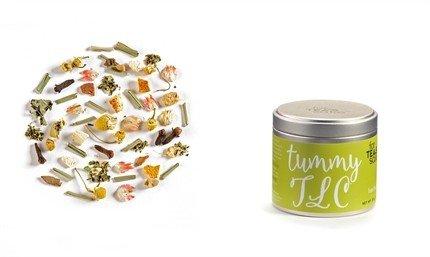 For Tea's Sake Tummy TLC Wellness Blend (0.7oz/20g)