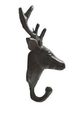 Cast iron Deer Hook