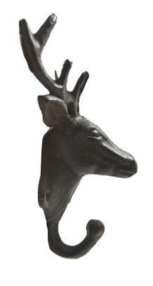 Cast iron Deer Hook