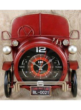 Horloge automobile vintage