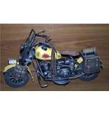 Motocyclette 21653