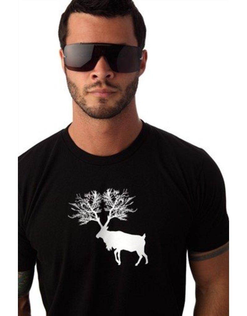 T-shirt Caribou
