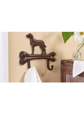 Cast Iron Dog Hook
