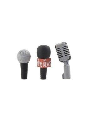 Gomme à Éffacer Microphone