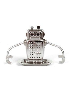 Infuseur Robot