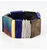 Bracelet Kavachi - Indigo