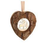 Deer Heart 9610-4