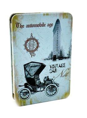 Livre vintage auto antique