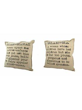Grandma Pillow 692-009