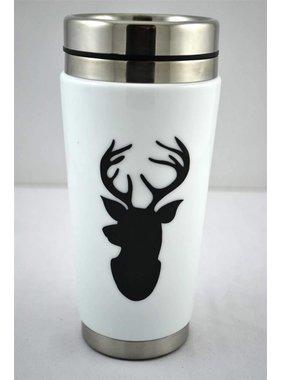 Tasse café Cerf