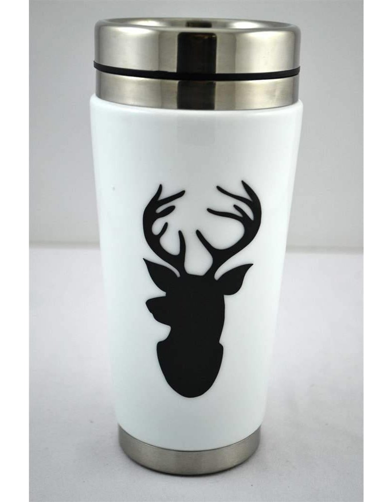 Tasse à café Cerf