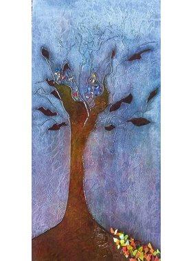 Martine Simard L'entre arbre