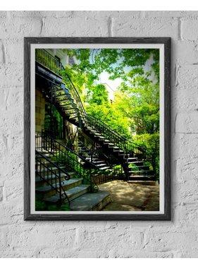 Escaliers VE08ES 8x12