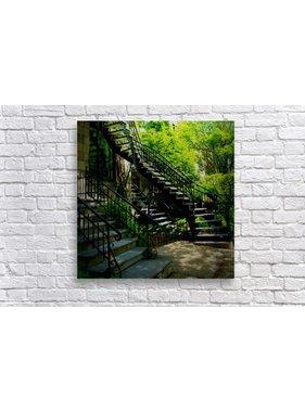 Escaliers VE44ES 4x4