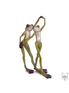 Frog dancing sc003-f