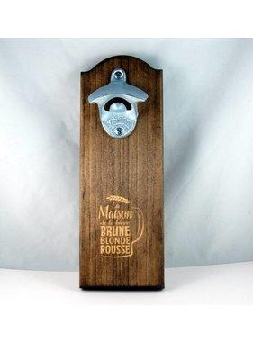 Magnetic Beer house opener