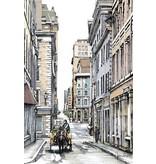 Rue Bleury St Pierre L6MC 8 1/2 x 11