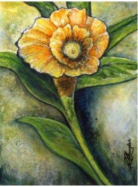 Rolande L'Écuyer Expression Florale