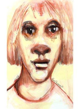 OMiserany Tite face #694