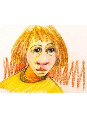OMiserany Tite face #697