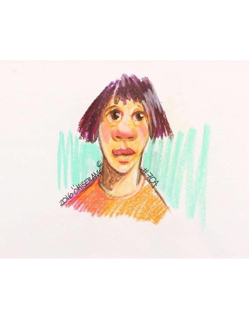 OMiserany Tite face #704
