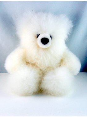 Alpaca Teddy Bear 9 inch