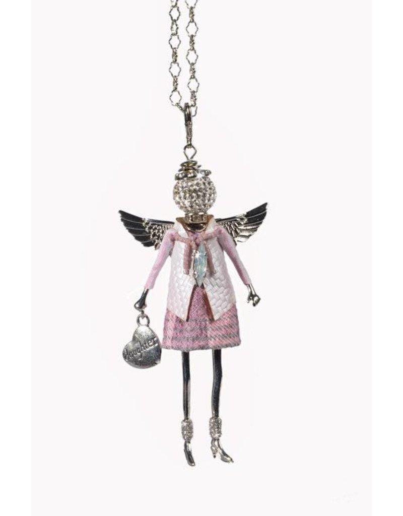 Angel Fille