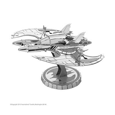 Metal E Batwing MMS373