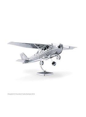 Metal E Cessna Skyhawk MMS045