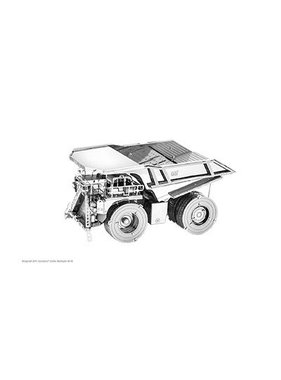 Cat camion minier