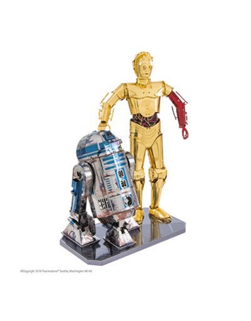 R2-D2 et CPO MMG276