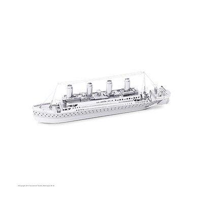 Navire Le Titanic