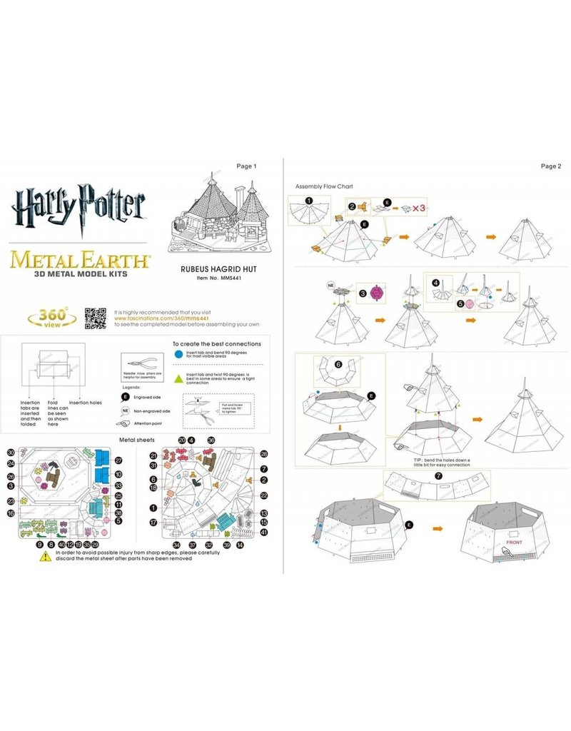 Potter MMS441