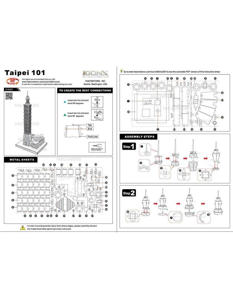 Taipei ICX007
