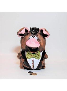 Sergey Shadrin Piggy Bank