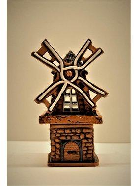 Mill Candlestick