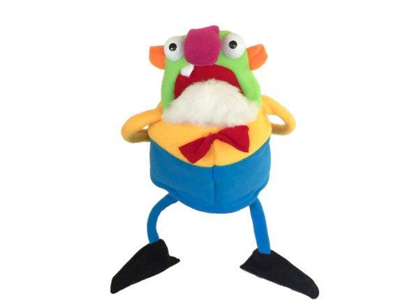 Papi Muppet