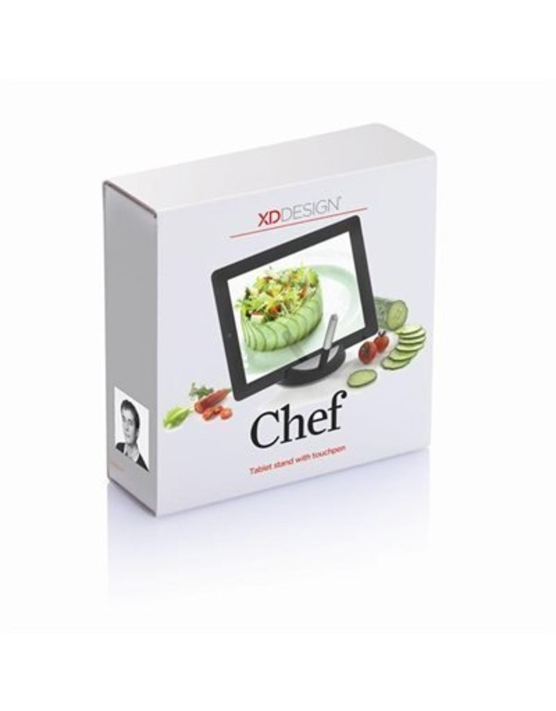Chef tab XD261171