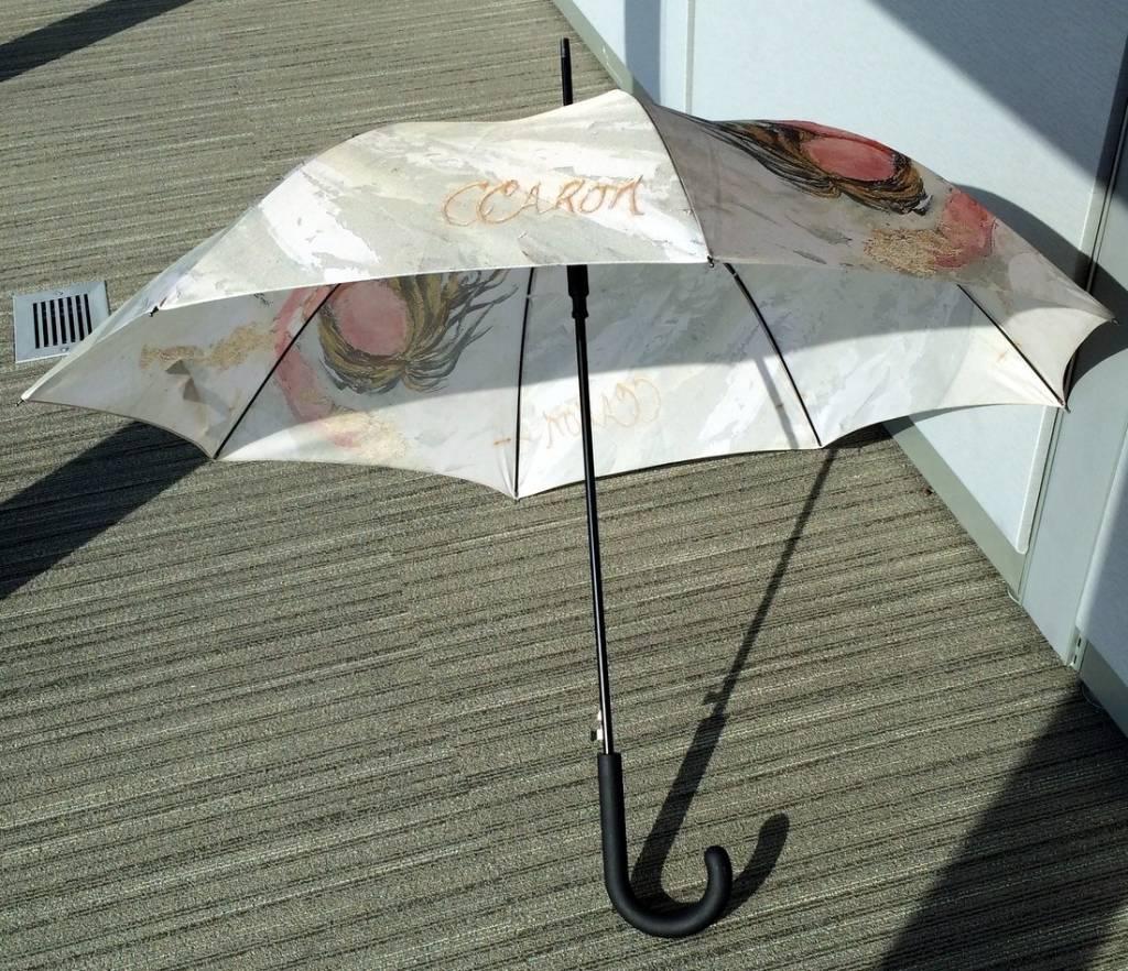 Abundance umbrella