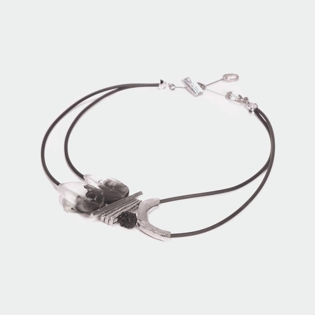 Anne Marie Chagnon Kuban necklace