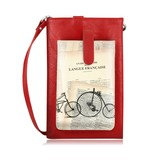 Bike iSmart purse