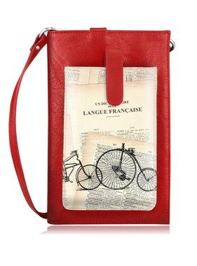 Bike iSmart purse