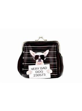 Wallet Very Bad Dog 707-005