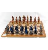 Jeux d'échec Roi Arthur 91001
