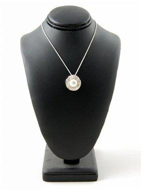 Sabine Pouquet Joaillière/Jewellery 1 A Class Collier Rond M CoCRM