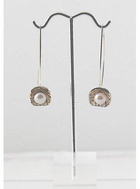 Sabine Pouquet Joaillière/Jewellery 1 Class BO carre M BoCCM