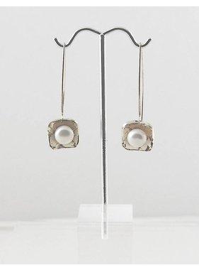 Sabine Pouquet Joaillière/Jewellery 1 Class BO carre G BoCCG