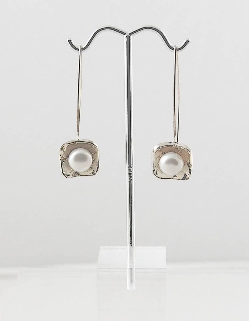 Sabine Pouquet Joaillière/Jewellery Class BO carre G BoCCG