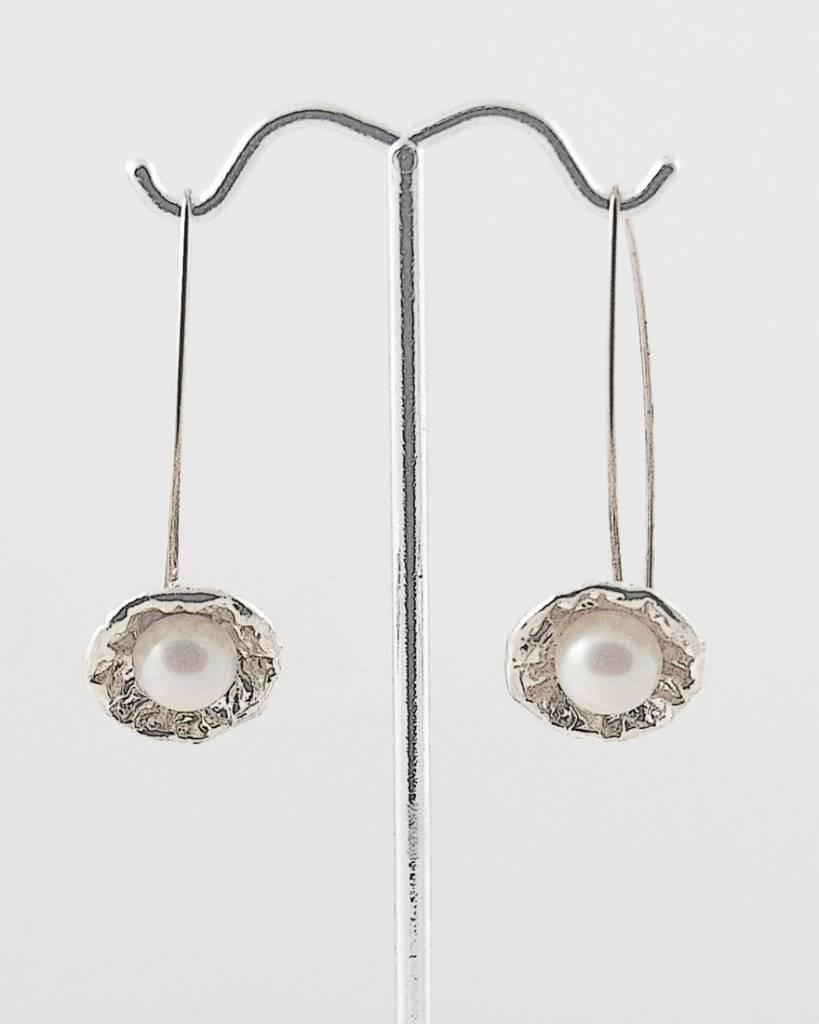 Sabine Pouquet Joaillière/Jewellery Class BO rond G BoCRG
